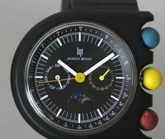 LIP Mach 2000 Moon phase