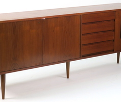 Sideboard - Alfred Hendrickx