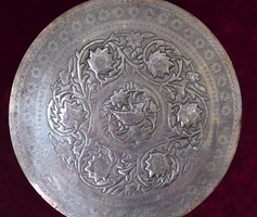 Great Persian Medallion