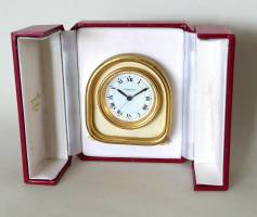 Must de Cartier - Travel alarm clock