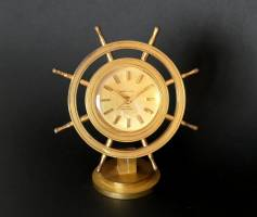 Wyler - Table clock/Alarm
