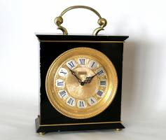 8 Days table clock - Striking
